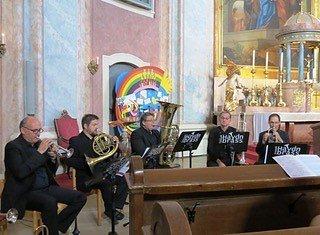 Festkonzert Otto Strobl